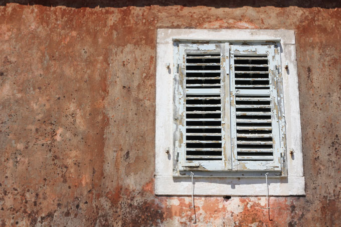 croatia window
