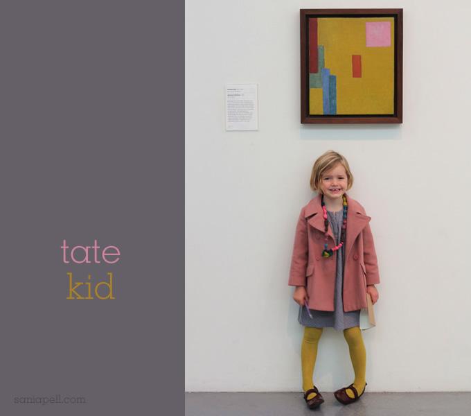 Tate Kid