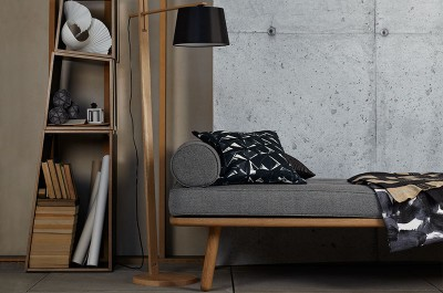 Driftwood display sania pell freelance interior for Interior stylist london