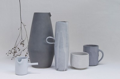 A CONTEMPORARY CRAFT EXHIBITION