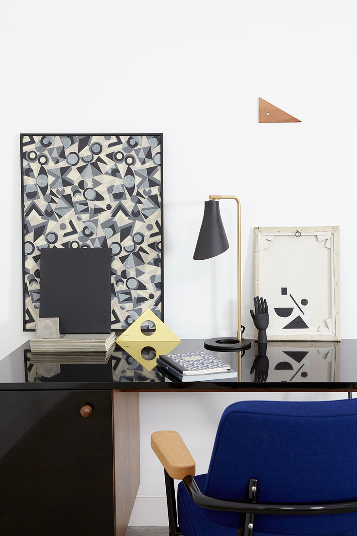 Stylist Sania Pell, photographer Uli Schade, for Elle Decoration magazine.