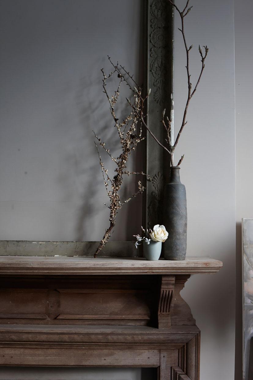 Interior stylist Sania Pell, photographer Joanna Henderson.