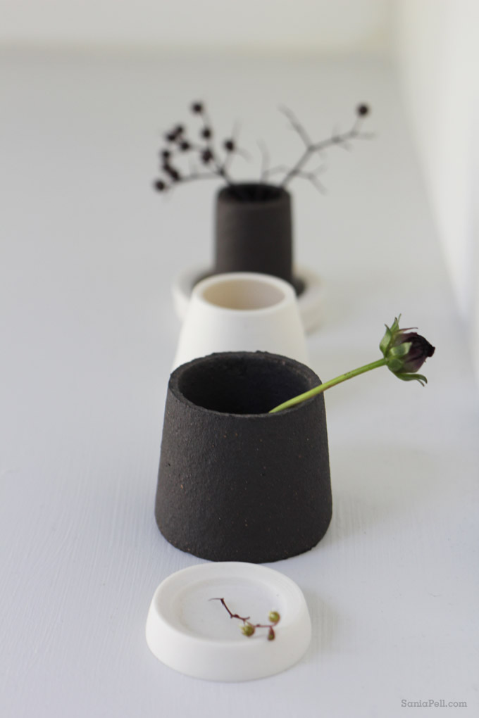 Alison Rees Ceramics by Sania Pell