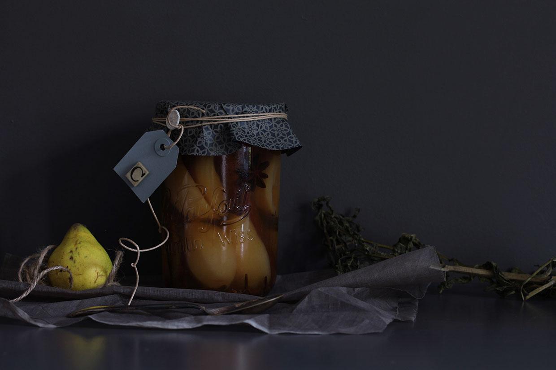 Stylist Sania Pell, photographer Uli Schade.