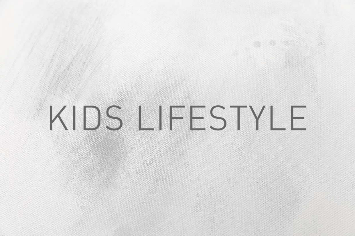 Sania Pell - Kids Lifestyle Photographic Stylist