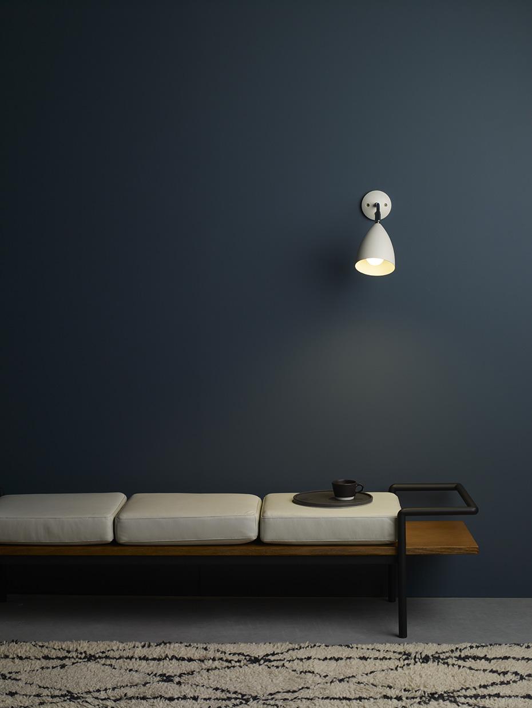 Sania Pell interiors stylist for Astro lighting