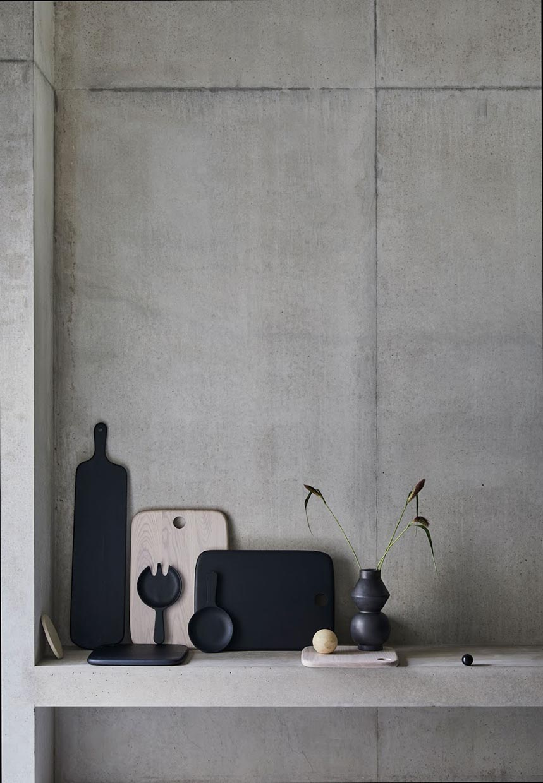 Sania Pell Interior Stylist for Habitat. Photographer Simon Bevan.