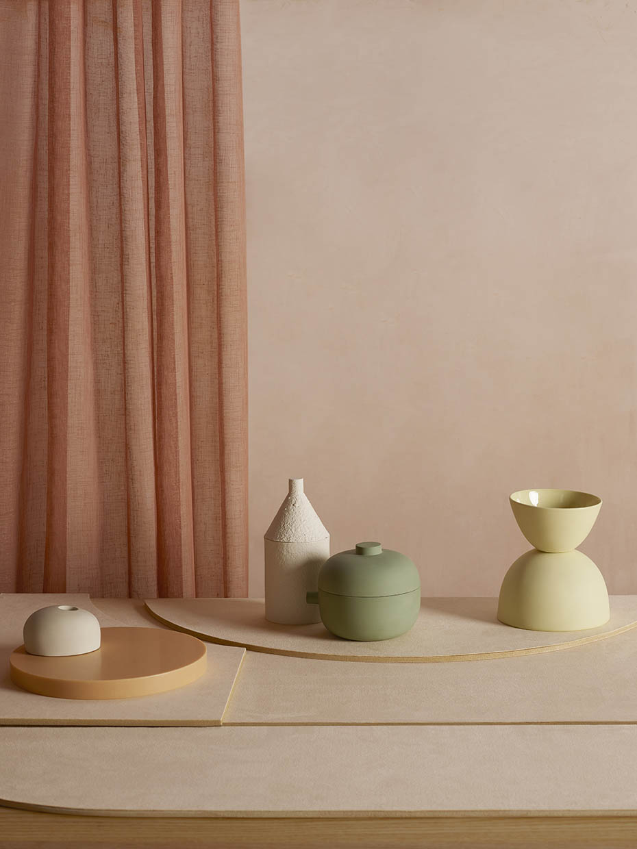 Sania Pell Stylist and Creative Direction for Kvadrat fabrics, photographer Beth Evans. Interiors, home and lifestyle.